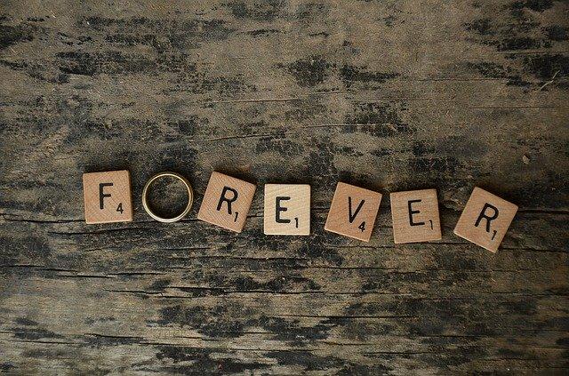 Promise Forever Divorce  - Beccalee / Pixabay