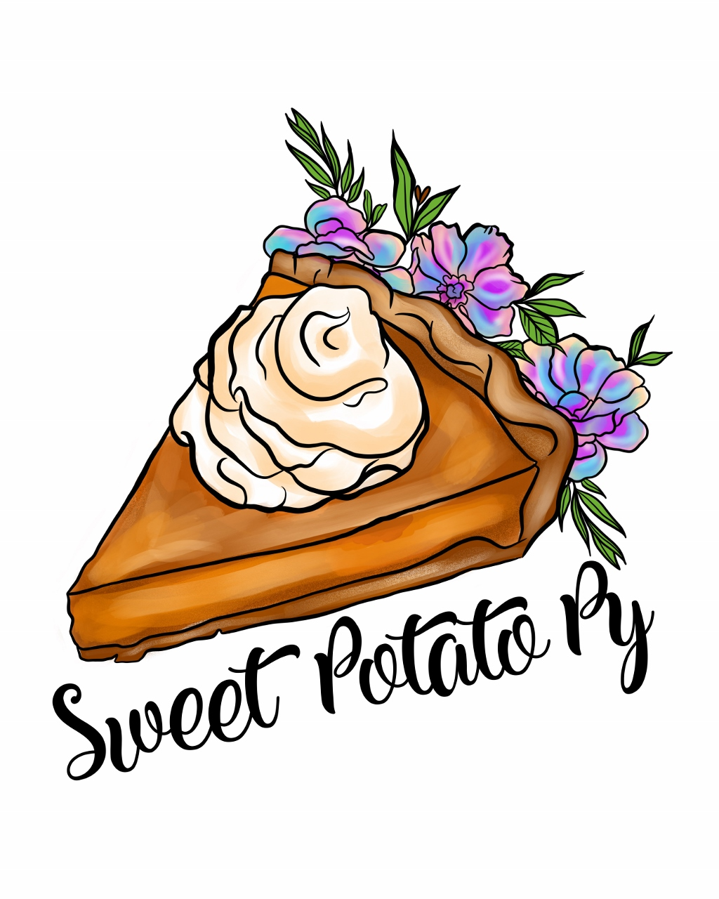 Sweet Potato Py
